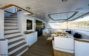 Marine Surveys by The Excelsior Yacht Group, Christopher Shearman, SAMS® AMS®